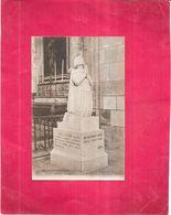 AUXERRE - 89 - Statue De Jeanne D'Arc Dans La Cathédrale  - GIR - - Auxerre