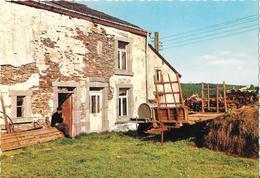 ARDENNES PITTORESQUES - Vieille Maison Ardennaise - Ferme - Exploitation Agricole - Belgien