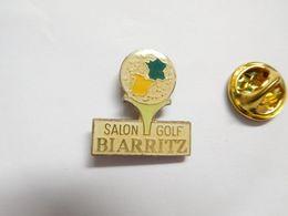 Beau Pin's , Salon Du Golf à Biarritz , Pyrénées Atlantiques - Golf