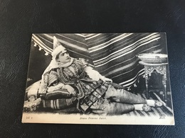 147 - Jeune Femme Juive - Algeria