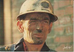 MINES C'EST AU NORD - Mineral