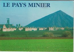 MINES LE PAYS MINIER - Mineral
