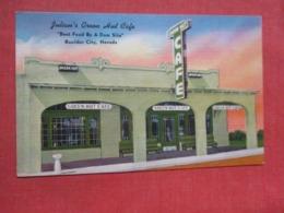 Julians Green Hut Cafe  Boulder City  Nevada >   Ref 4202 - Etats-Unis