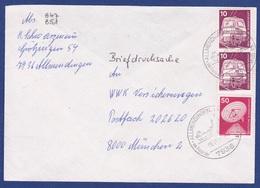 Beleg (aa1197) - [7] Federal Republic