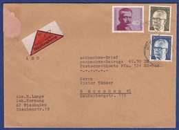 Beleg (aa1199) - [7] Federal Republic