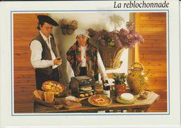 RECETTES CUISINE LA REBLOCHONNADE - Ricette Di Cucina