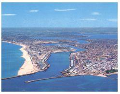 (B 26) Australia - WA - Fremantle - Fremantle