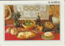 RECETTES CUISINE LA TARTIFLETTE - Ricette Di Cucina
