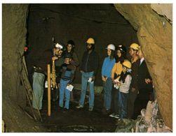 (B 26) Australia - WA - Kalgoolie Hainault Touris Mine - Kalgoorlie / Coolgardie