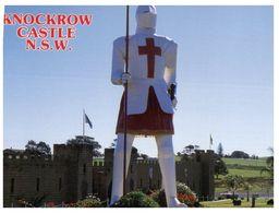 (B 26) Australia - NSW - Knockrow Castle - Australia