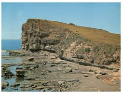 (B 26) Australia - NSW - Terrigal Skillion (with Stamp) - Australia
