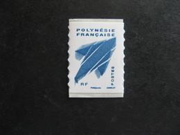 Polynésie: TB  N° 736Aa , Neuf XX. - Polinesia Francese