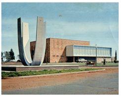 (B 28) Australia - NSW - Griffith Council Building - Australia