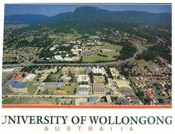 (B 28) Australia - NSW - Wollongong University - Wollongong
