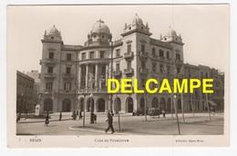 DF / ESPAGNE / CATALUÑA / CATALOGNE / REUS / CAJA DE PENSIONES / CAISSE DE RETRAITE - Vari