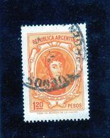 ARGENTINE     1973  Y. T. N° 953  Oblitéré - Usati