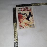 CT11515 SWING TIME FILM FRED ASTAIRE GINGER ROGERS - Cinema