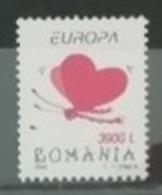 Roumanie 1998 / Yvert N°4433 / ** / Europa - 1948-.... Republiken