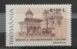 Roumanie 1999 / Yvert N°4567 / ** - 1948-.... Republiken