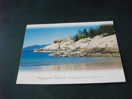 AUSTRALIA MAGNETIC ISLAND NORTH QUEENSLAND - Australia