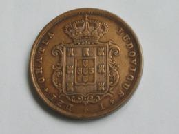 20 Reis 1873- Portugal - Deil Gratia Ludovicus I   **** EN ACHAT IMMEDIAT **** - Portugal