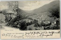 52203895 - Herrenberg Im Gaeu - Germany