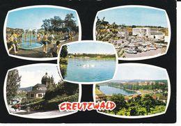 Creutzwald, Multivues - Creutzwald