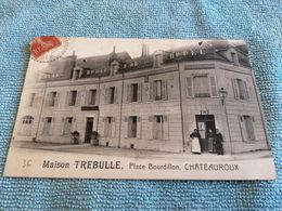 Chateauroux - Chateauroux