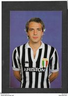 Juventus - Bettega - Non Viaggiata - Voetbal