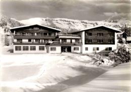 """Sporthotel """"Larisch"""", Laax/GR (9374) - GR Graubünden"""