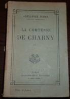 La Comtesse De Charny Tome 6 - 1928 - Books, Magazines, Comics