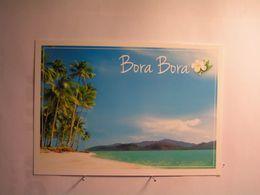 Bora Bora - 170 Mm X 120 Mm - Polynésie Française