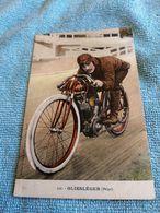 Sport Moto Oliesleger Belge - Sport Moto