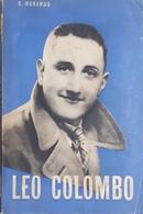 Istituto Missionario San Paolo - G. Durando - Leo Colombo - Ed. 1939 - Livres, BD, Revues