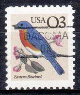 USA Precancel Vorausentwertung Preo, Locals Oklahoma, Dacoma 835.5 - Vereinigte Staaten