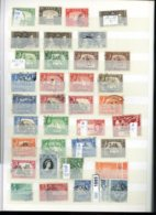 BM1885, Xx, X, O,Aden (Jemen) Umfangreiche Sammlung Auf Ca. 1,5 A4-Seiten - Yemen