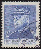 Monaco Obl. N°  233 - Prince Louis II - Monaco