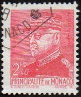 Monaco Obl. N°  231 - Prince Louis II - Monaco