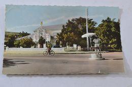 (KM1) 2680, Fort Lamy, République Du Tchad, La Mairie - Chad