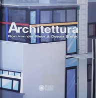 Ron Van Der Meer & Deyan Sudjic - Architettura - Ed. 1997 - Livres, BD, Revues