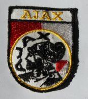 écusson Brodé Sport Football AJAX - Apparel, Souvenirs & Other