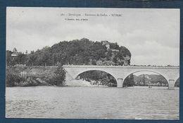 VITRAC - Environs De Sarlat - France
