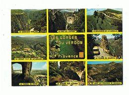 04 - GORGES Du VERDON - 658 - Autres Communes
