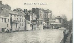 Charleroi - Le Pont De La Sambre - 1906 - Charleroi