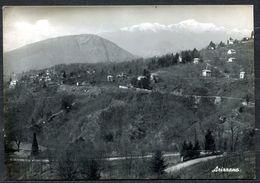 CV3471 ARIZZANO (Verbania VB) Panorama, FG, Viaggiata 1963 Per Cittiglio, Ottime Condizioni - Verbania