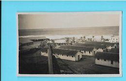 MINI-PHOTO---MILITARIA--LIBAN---BEYROUTH---Le Camp Militaire---voir 2 Scans - Lieux