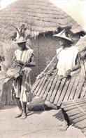 A.O.F. / JOUEURS DE TAM-TAM ET BALAFON - Senegal