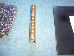 ( Marseille ) Joseph Méry  La Chasse Au Chastre  1860 Edition Originale - Libri, Riviste, Fumetti