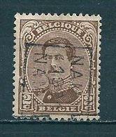 2684 Voorafstempeling Op Nr 136 - NAMUR 1921 NAMEN - Positie B - Préoblitérés