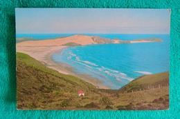 New-Zealand Cape Maria Van Diemen - Nuova Zelanda